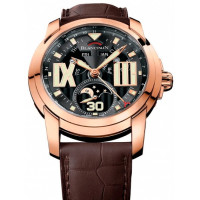 Blancpain watches Complete Calendar RG