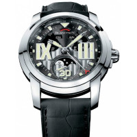 Blancpain watches Complete Calendar