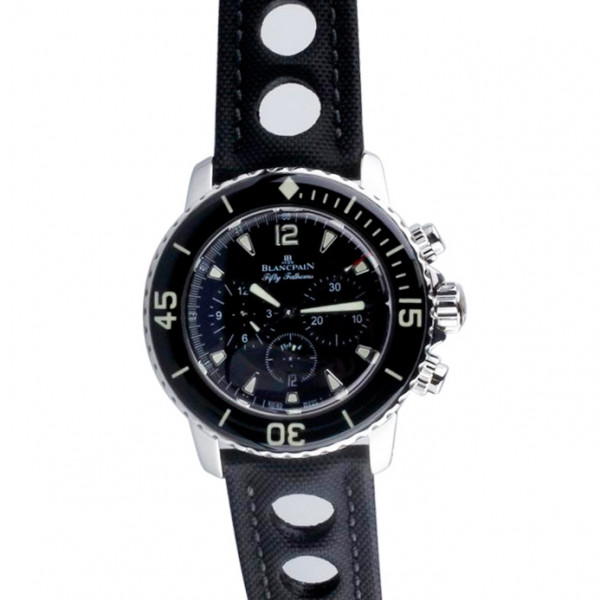 Blancpain watches Sport Flyback chrono