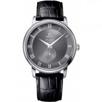 Omega De Ville co-axial small seconds