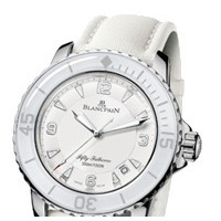 Blancpain watches Sport Ultra-Slim