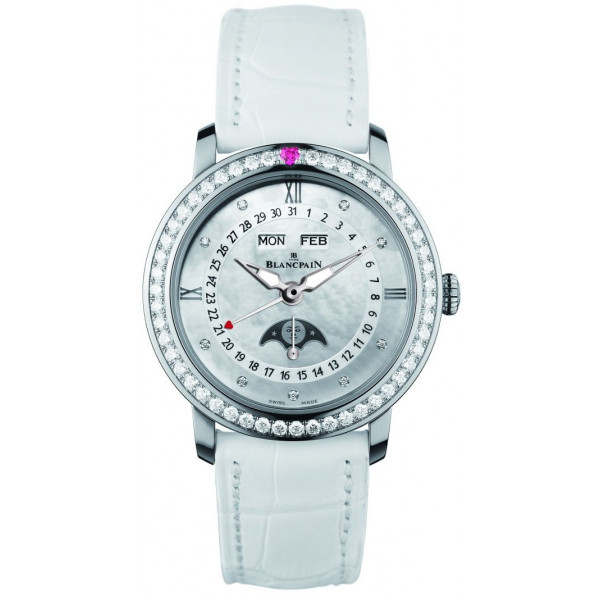 Blancpain watches Saint-Valentin 2011 Limited Edition 99