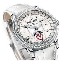 Blancpain watches Women`s Collection Moon Phase