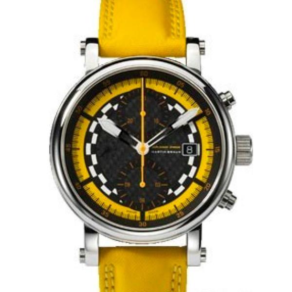 Martin Braun Classic Collection Grand Prix Chronograph II