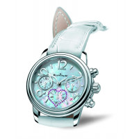 Blancpain watches Saint-Valentin 2009 Flyback Chronograph