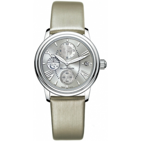 Blancpain watches Women`s Collection GMT