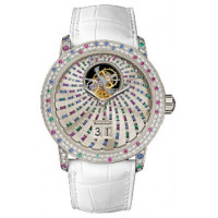 Blancpain watches Tourbillon Grande Date
