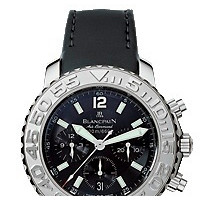 Blancpain watches Specialites Flyback chrono