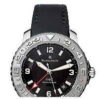 Blancpain watches Specialites GMT