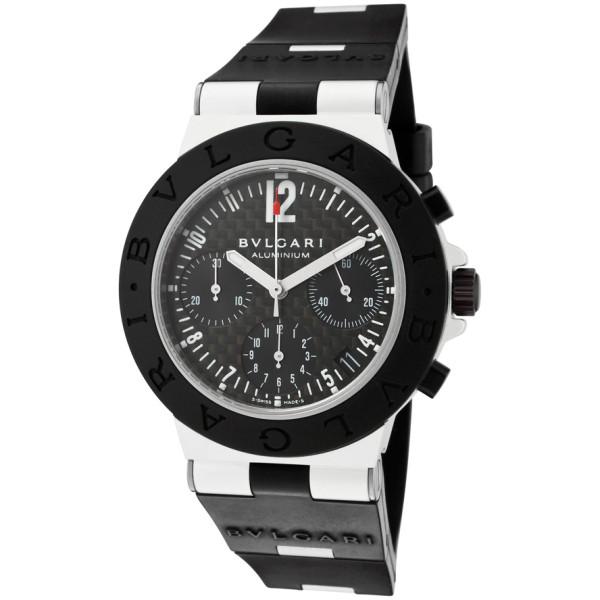 Bvlgari Bvlgari Diagono Aluminum Mens Watch