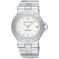 Bvlgari Bvlgari Diagono Classic Watch