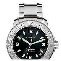 Blancpain watches Specialites Ultra-slim
