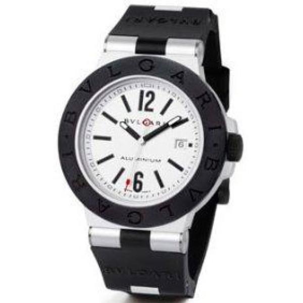 Bvlgari Bvlgari Diagono Aluminum Ladies Watch