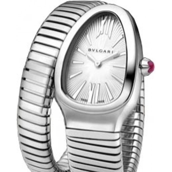 Bvlgari Serpenti quartz