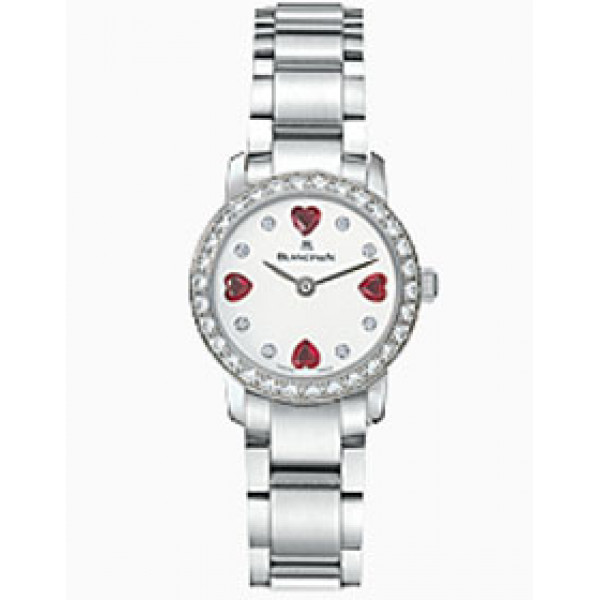 Blancpain watches Specialites Ultra-Slim Women