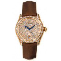 Glashutte Original Lady Serenade Pavee (RG_Diamonds Satin)