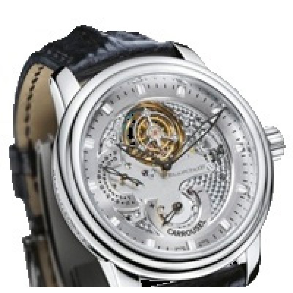 Blancpain watches Le Brassus Karrusel Limited