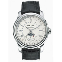 Blancpain watches Le Brassus GMT Limited