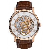Blancpain watches Minute Repeater Carrousel