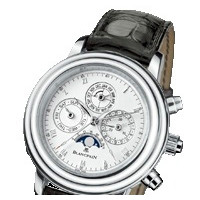Blancpain watches Le Brassus Minute repeater Limited