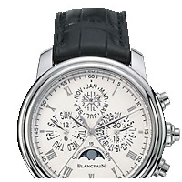 Blancpain watches Le Brassus Perpetual calendar