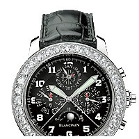Blancpain watches Le Brassus Perpetual calendar Limited Edition