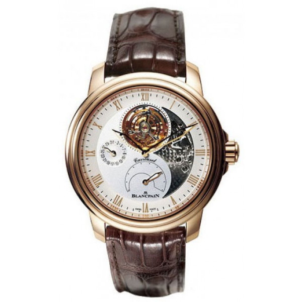 Blancpain watches Caruso Chinese Dragon Limited Edition 50
