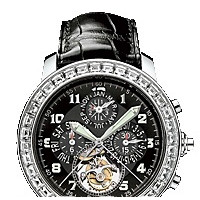 Blancpain watches Le Brassus Tourbillon Limited Edition