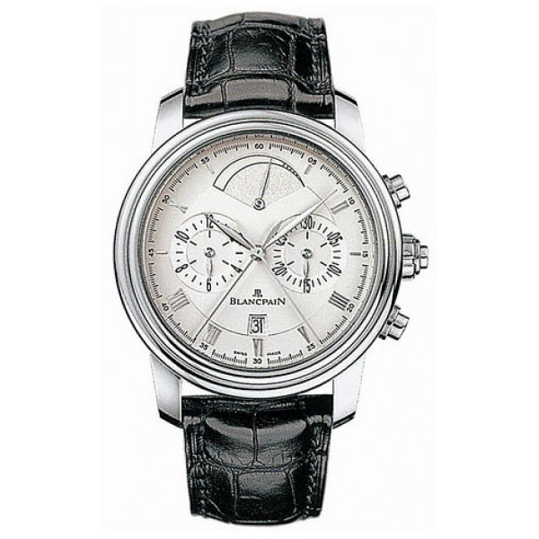 Blancpain watches Le Brassus Split-Second Flyback Chronograph Limited Edition 100