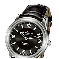 Blancpain watches Leman Minute repeater Limited Edition