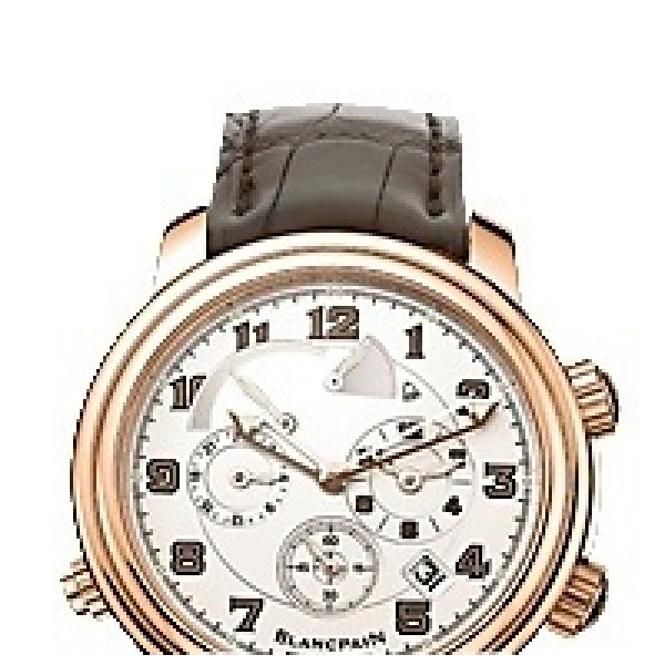 Blancpain watches Leman Alarm