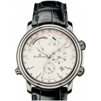 Blancpain watches Leman Reveil GMT