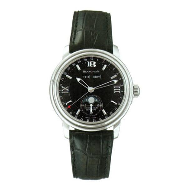 Blancpain watches Blancpain Leman Complete Calendar