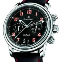 Blancpain watches Peking To Paris Limited Edition
