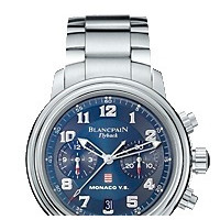 Blancpain watches Leman Flyback Chrono