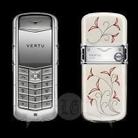 Vertu Constellation Rococo Ivory