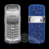 Vertu ConstellationRococo Sapphire