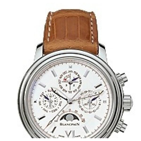 Blancpain watches Leman Perpetual Calendar