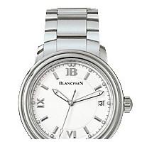 Blancpain watches Leman Ultra-Slim