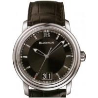 Blancpain watches Leman Ultra Slim Automatic Big Date - 40mm