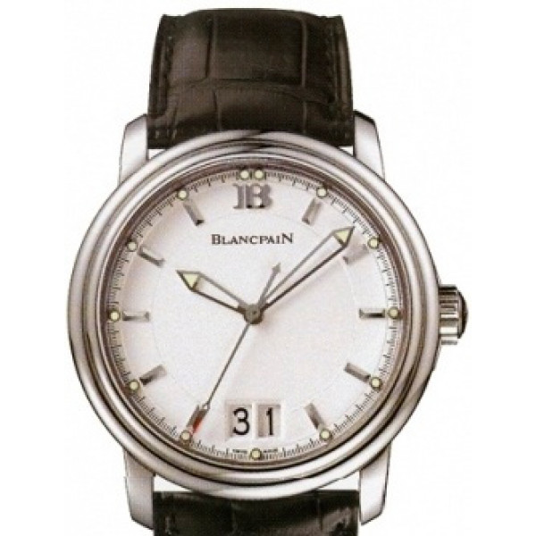 Blancpain watches Leman Grande Date Automatic - 40mm