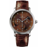 Blancpain watches Villeret Chronograph