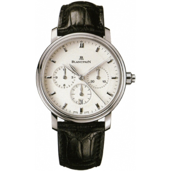 Blancpain watches Villeret Chronograph