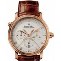 Blancpain watches Villeret Single Pusher Split Seconds Chronograph
