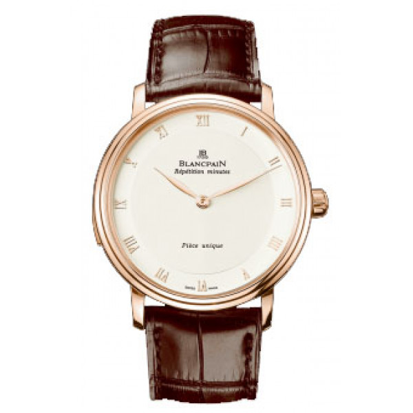Blancpain watches Minute Repeater