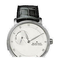 Blancpain watches Villeret Minute Repeater