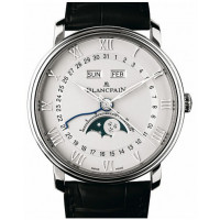 Blancpain watches Moon Phase Complete Calendar 40mm