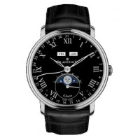 Blancpain watches Moon Phase Complete Calendar `8 Jours` Limited Edition 75