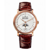 Blancpain watches Villeret Moon Phase