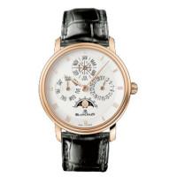 Blancpain watches Perpetual Calendar